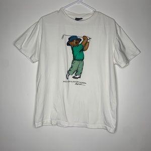 Polo Women's small T-shirt